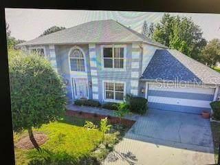 5074 Oaktours Drive, Orlando, FL 32839 (MLS #S5054067) :: Zarghami Group
