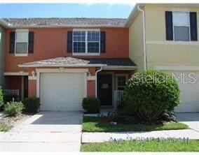 541 Cresting Oak Circle #81, Orlando, FL 32824 (MLS #S5054085) :: The Kardosh Team