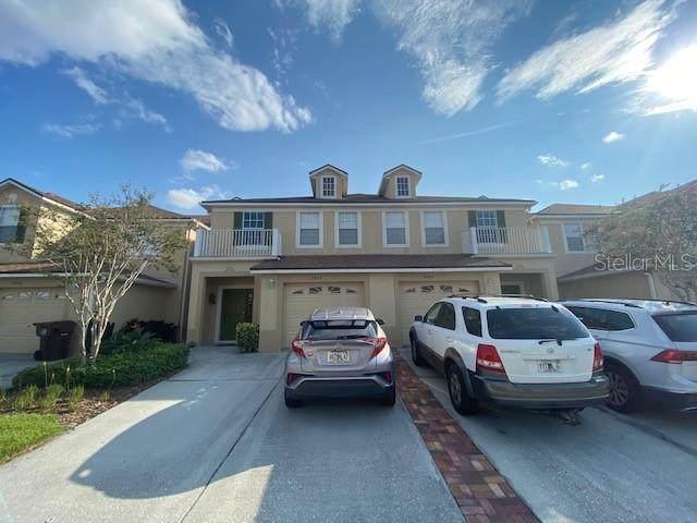 2952 Langdon Lane S, Kissimmee, FL 34741 (MLS #S5054188) :: Sarasota Property Group at NextHome Excellence