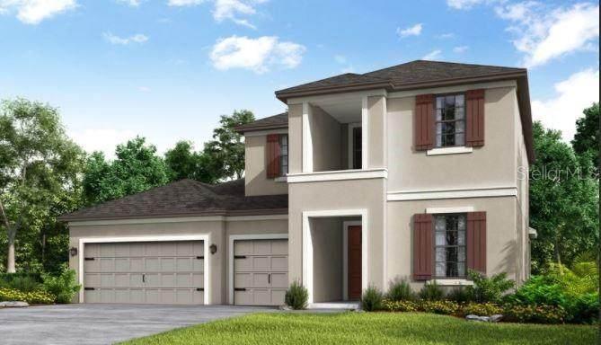 3831 Shoreside Drive - Photo 1