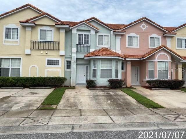 1132 S Beach Circle, Kissimmee, FL 34746 (MLS #S5054365) :: GO Realty