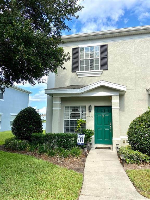 9433 Flowering Cottonwood Road N/A, Orlando, FL 32832 (MLS #S5054379) :: Realty Executives