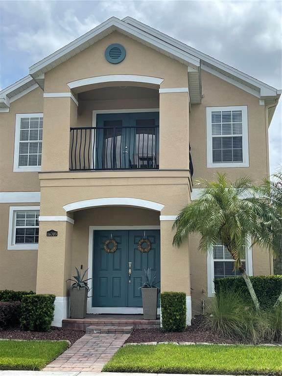 Orlando, FL 32828 :: Florida Life Real Estate Group