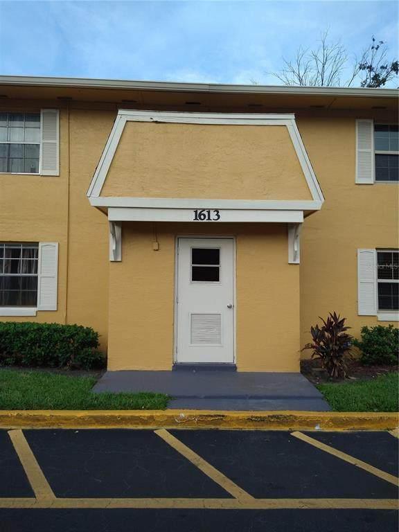 1613 Oak Ridge Road - Photo 1