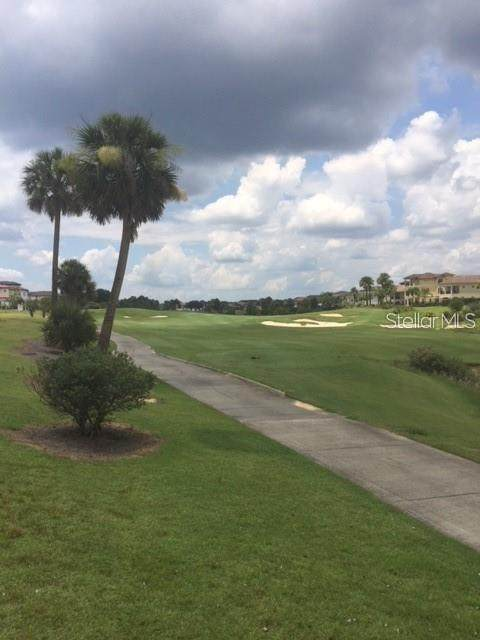 1161 Grand Traverse Parkway, Reunion, FL 34747 (MLS #S5055368) :: Bustamante Real Estate
