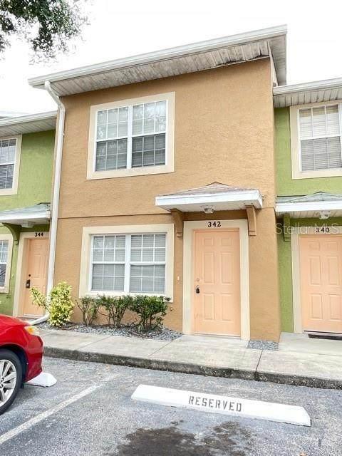 342 Cervantes Drive, Kissimmee, FL 34743 (MLS #S5055460) :: Cartwright Realty