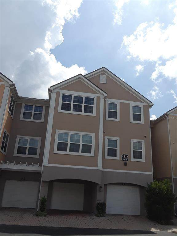 3406 Soho Street #101, Orlando, FL 32835 (MLS #S5056064) :: Bustamante Real Estate