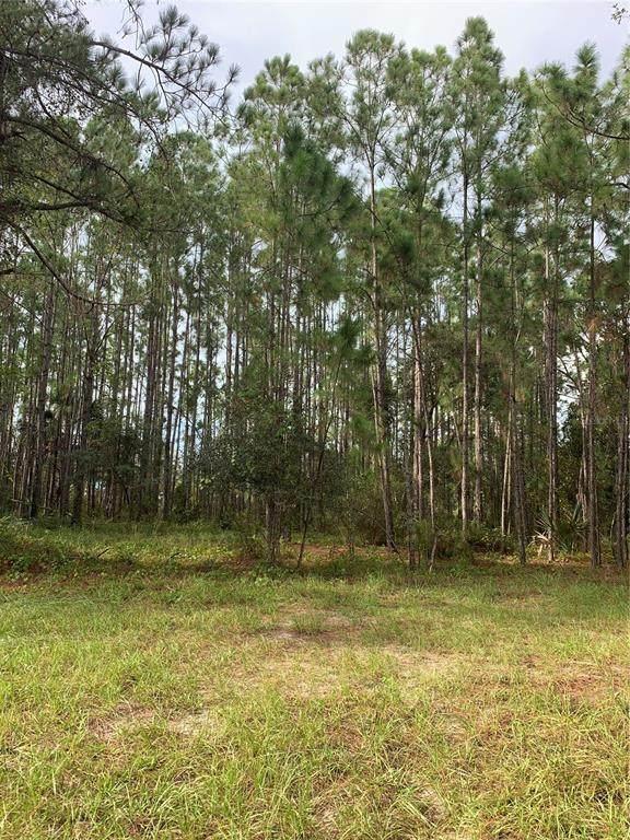 1122 Poinciana Drive, Indian Lake Estates, FL 33855 (MLS #S5056406) :: Sarasota Gulf Coast Realtors