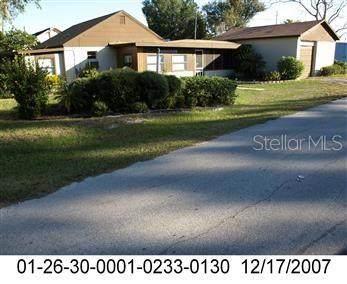 1321 Oregon Avenue, Saint Cloud, FL 34769 (MLS #S5056577) :: CENTURY 21 OneBlue
