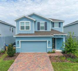 3120 Armstrong Spring Drive, Kissimmee, FL 34744 (MLS #S5056630) :: Expert Advisors Group