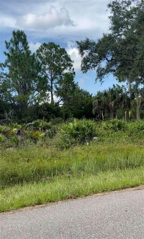 22460 Bradford Avenue, Port Charlotte, FL 33952 (MLS #S5056638) :: Premium Properties Real Estate Services