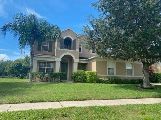 4848 Stone Acres Circle, Saint Cloud, FL 34771 (MLS #S5056722) :: CENTURY 21 OneBlue