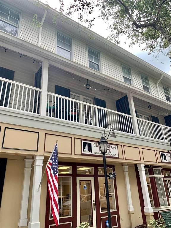 720 Celebration Avenue #215, Celebration, FL 34747 (MLS #S5056765) :: Vacasa Real Estate