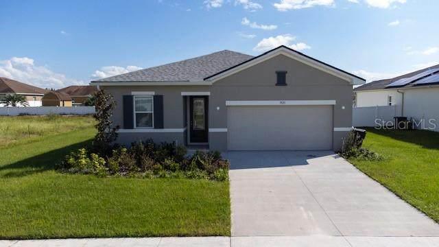 Saint Cloud, FL 34772 :: Kreidel Realty Group, LLC