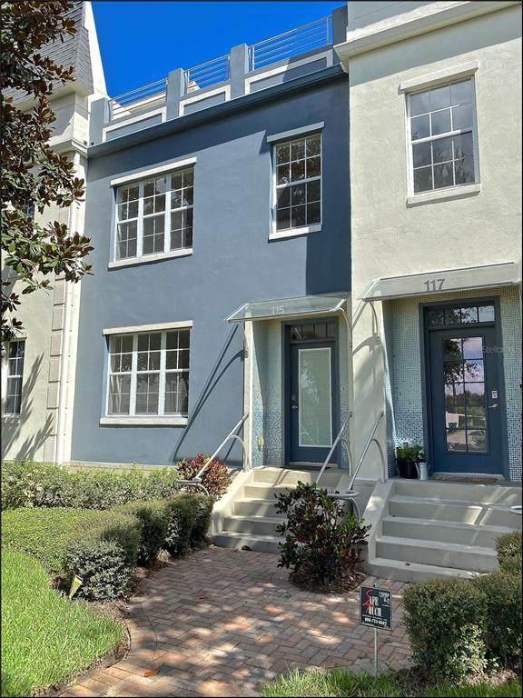 115 E Muriel Street #7, Orlando, FL 32806 (MLS #S5056814) :: Bridge Realty Group