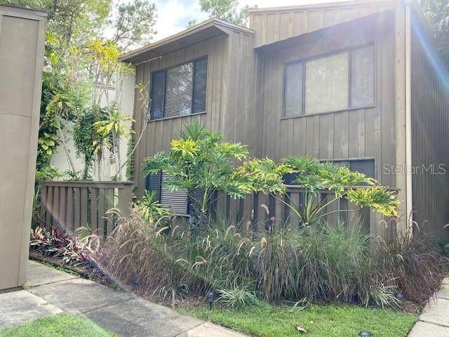 5341 Indian Creek Drive B, Orlando, FL 32811 (MLS #S5056975) :: CARE - Calhoun & Associates Real Estate