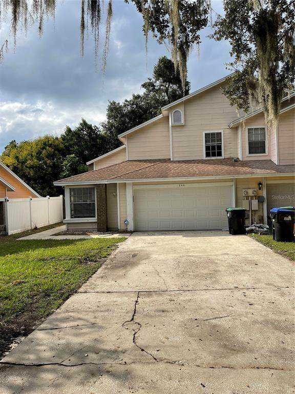246 Alston Drive, Orlando, FL 32835 (MLS #S5057028) :: Griffin Group