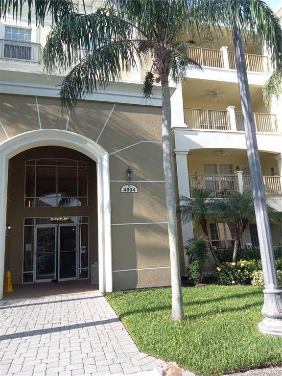 4804 Cayview Avenue #30512, Orlando, FL 32819 (MLS #S5057031) :: Zarghami Group