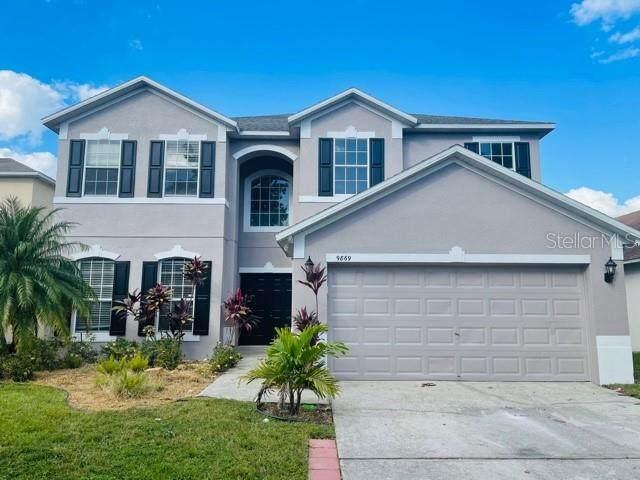 9869 Bennington Chase Drive, Orlando, FL 32829 (MLS #S5057240) :: Team Turner