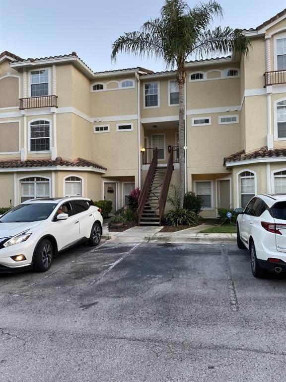 960 Mooring Avenue #203, Altamonte Springs, FL 32714 (MLS #S5057404) :: Bustamante Real Estate