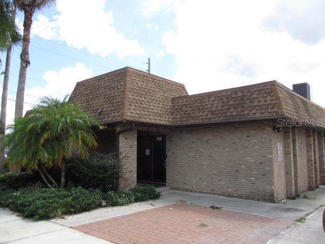 1211 12TH Street, Saint Cloud, FL 34769 (MLS #S5057502) :: Cartwright Realty
