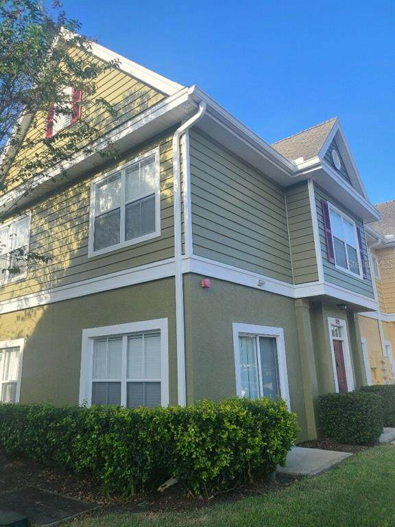 2600 Lodi Circle #101, Kissimmee, FL 34746 (MLS #S5057813) :: Engel & Volkers