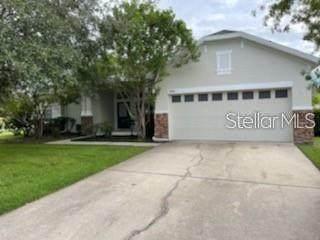 3140 Pawleys Loop N, Saint Cloud, FL 34769 (MLS #S5057846) :: SunCoast Home Experts