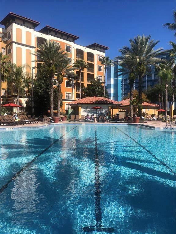 12544 Floridays Resort Drive 102B, Orlando, FL 32821 (MLS #S5057891) :: RE/MAX LEGACY