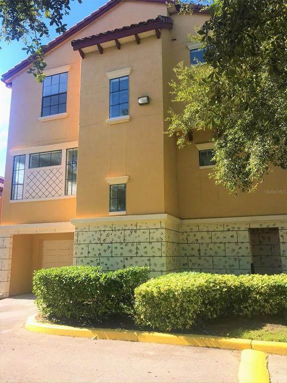 6119 Metrowest Boulevard #108, Orlando, FL 32835 (MLS #S5057910) :: The Heidi Schrock Team