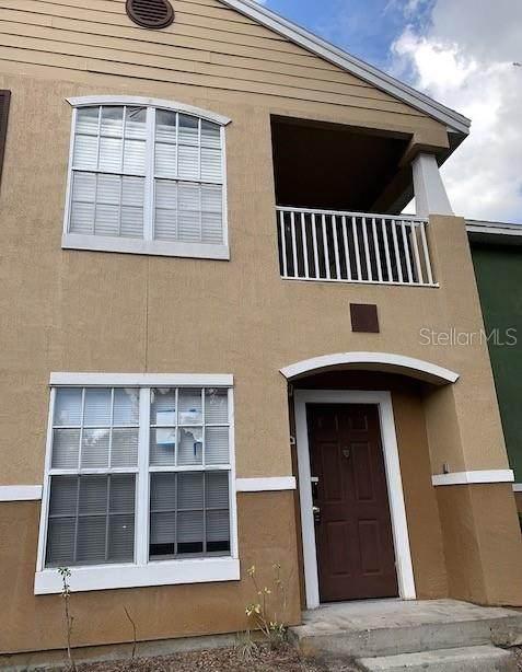 4316 S Kirkman Road #1611, Orlando, FL 32811 (MLS #S5057981) :: Bob Paulson with Vylla Home