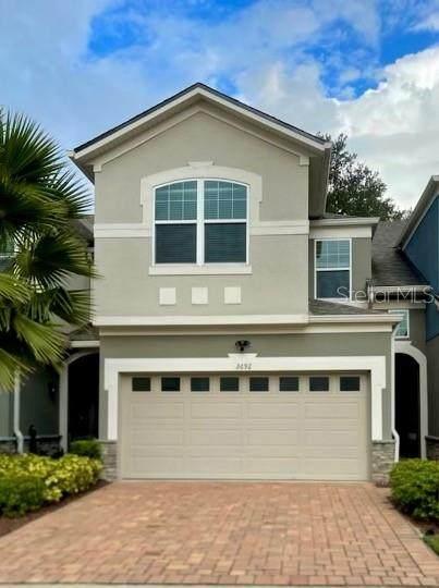 3692 Brighton Park Circle, Orlando, FL 32812 (MLS #S5057985) :: Rabell Realty Group