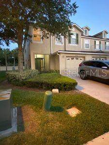 2928 Ashland Lane S, Kissimmee, FL 34741 (MLS #S5058043) :: The Heidi Schrock Team