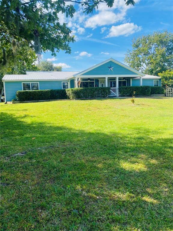 3770 Cord Avenue, Saint Cloud, FL 34772 (MLS #S5058061) :: Bustamante Real Estate