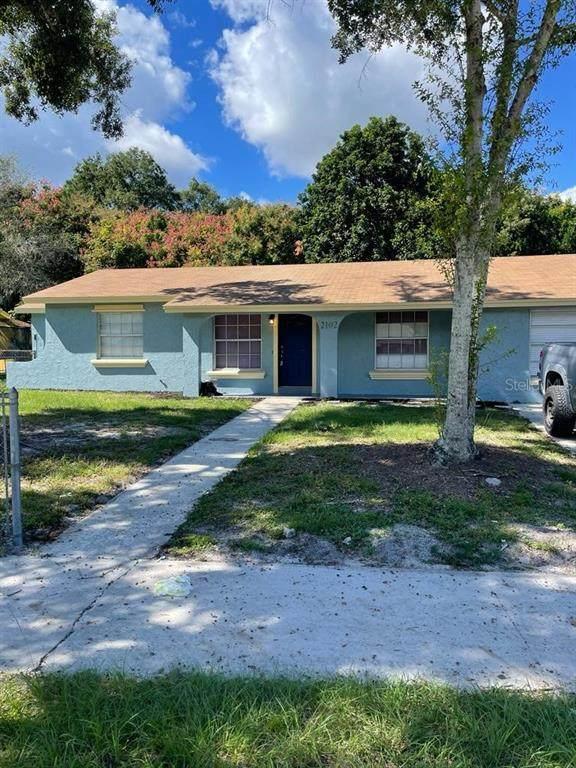 2102 Hartwell Avenue, Sanford, FL 32771 (MLS #S5058092) :: Premium Properties Real Estate Services