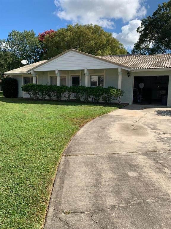 10626 Watertown Court, Orlando, FL 32821 (MLS #S5058258) :: Heckler Realty
