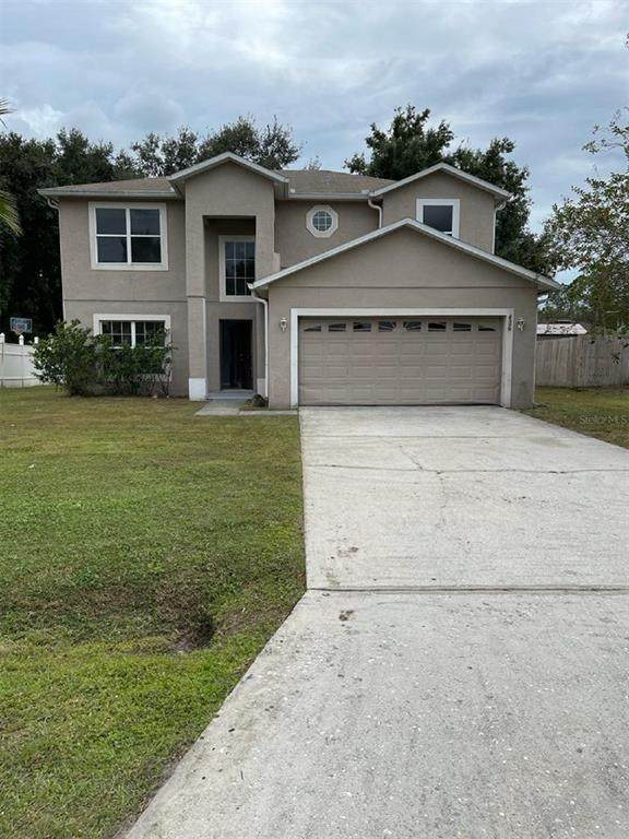 426 Magpie Court, Poinciana, FL 34759 (MLS #S5058318) :: Griffin Group