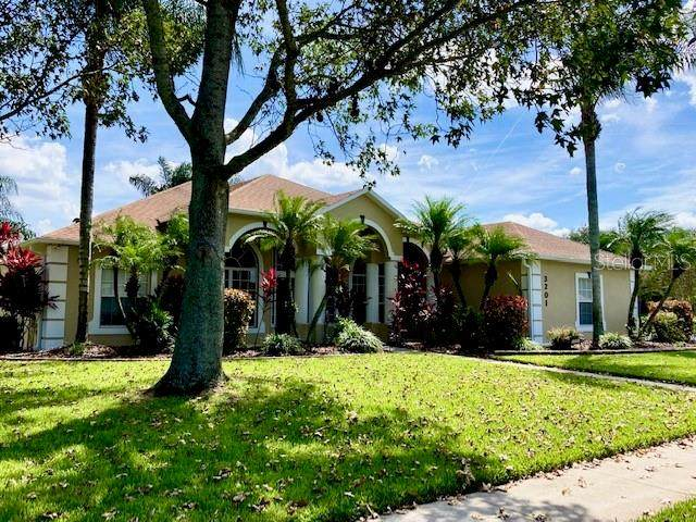 3201 Countryside View Drive, Saint Cloud, FL 34772 (MLS #S5058372) :: Everlane Realty