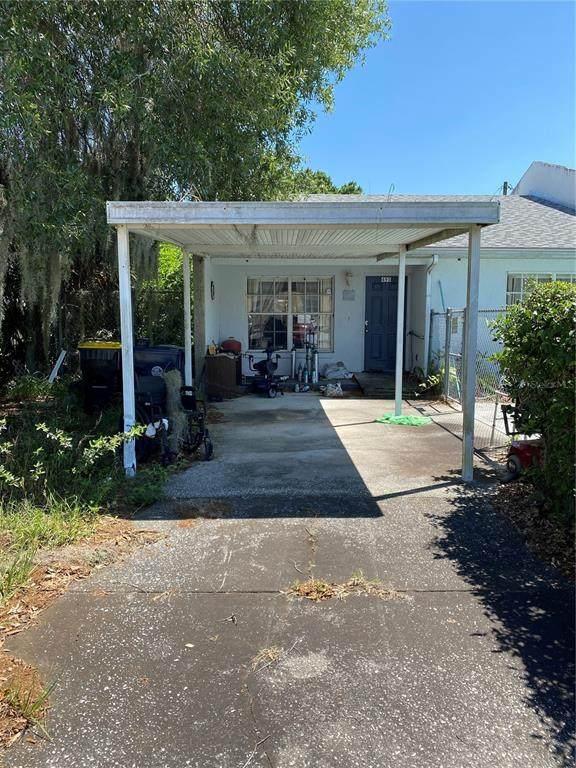 495 Arneson Avenue, Auburndale, FL 33823 (MLS #S5058425) :: Future Home Realty