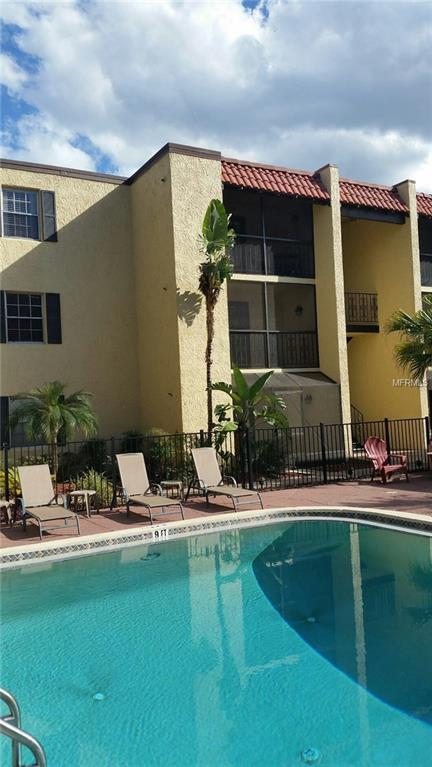 107 S Obrien Street #119, Tampa, FL 33609 (MLS #T2922927) :: Gate Arty & the Group - Keller Williams Realty