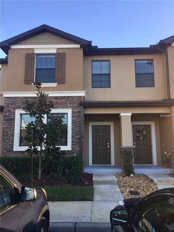4324 Fennwood Court, Wesley Chapel, FL 33543 (MLS #T2923245) :: Team Bohannon Keller Williams, Tampa Properties