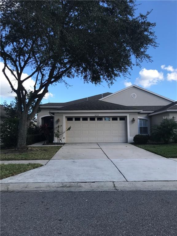 31333 Shaker Circle, Wesley Chapel, FL 33543 (MLS #T2923335) :: Team Bohannon Keller Williams, Tampa Properties