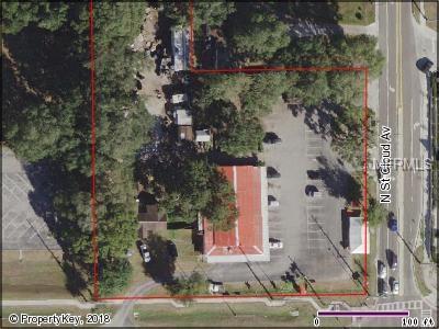 2810 E State Road 60, Valrico, FL 33594 (MLS #T2923451) :: Team Bohannon Keller Williams, Tampa Properties