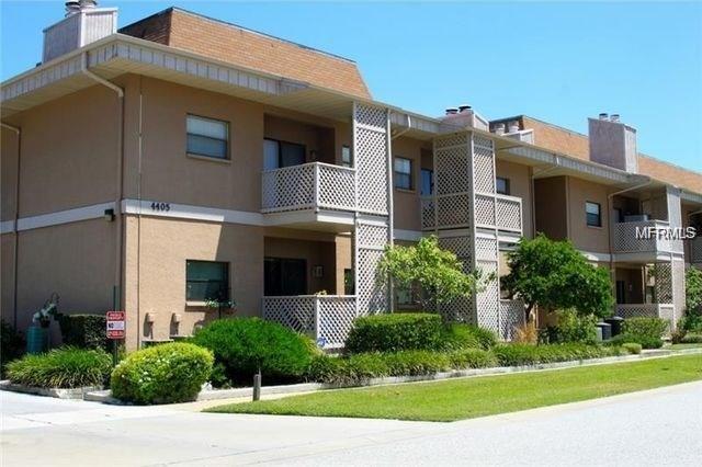 4405 W Fair Oaks Avenue #25, Tampa, FL 33611 (MLS #T2923537) :: Team Bohannon Keller Williams, Tampa Properties