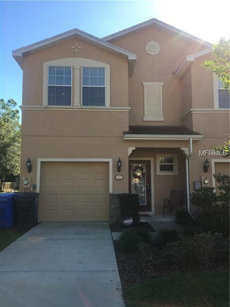 307 Summer Morning Place, Brandon, FL 33511 (MLS #T2923787) :: Team Bohannon Keller Williams, Tampa Properties