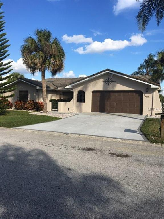 9816 San Diego Way, Port Richey, FL 34668 (MLS #T2923941) :: Griffin Group