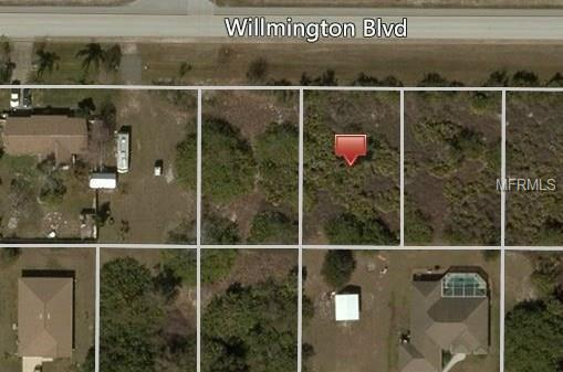 10419 Willmington Boulevard, Englewood, FL 34224 (MLS #T2924400) :: The BRC Group, LLC
