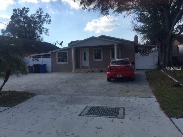 6816 N Hale Avenue, Tampa, FL 33614 (MLS #T2924580) :: Revolution Real Estate