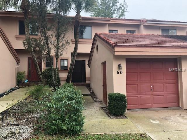 3460 Countryside Boulevard #60, Clearwater, FL 33761 (MLS #T2926587) :: The Duncan Duo Team