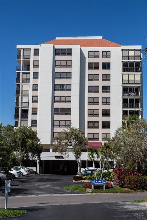 6294 Bahia Del Mar Circle #301, St Petersburg, FL 33715 (MLS #T2926622) :: The Duncan Duo Team