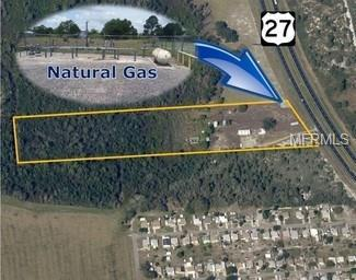 4000 Hwy 27, Frostproof, FL 33843 (MLS #T2927298) :: Griffin Group